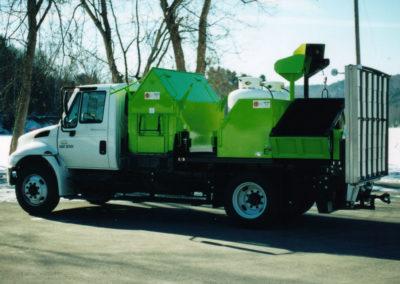 Green TMV1 2-Ton